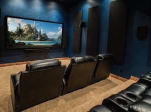 Ten Things to Know About Home Theaters