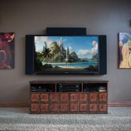 Seamless Surround Sound Designs